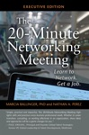 The 20-Minute Networking Meeting - Executive Edition