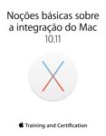 Noções básicas sobre a integração do Mac 10.11