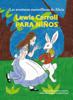 Lewis Carroll - Las aventuras maravillosas de Alicia ilustración