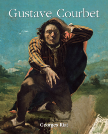 Gustave Courbet book
