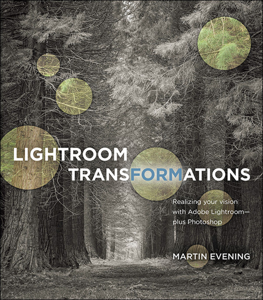 Lightroom Transformations