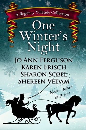 Sharon Sobel, Jo Ann Ferguson, Karen Frisch & Shereen Vedam - One Winter's Night