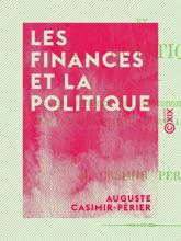 Les Finances Et La Politique