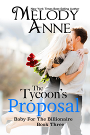 The Tycoon's Proposal book