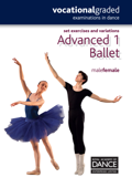 Advanced 1 Ballet