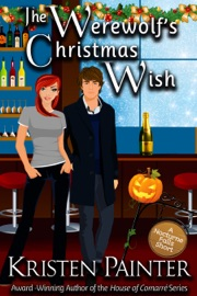 The Werewolf's Christmas Wish PDF Download