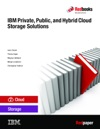 IBM Private Public And Hybrid Cloud Storage Solutions