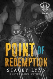 Point of Redemption PDF Download