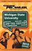 Michigan State University 2012