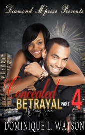 CONCEALED BETRAYAL 4