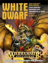 White Dwarf Issue 114: 2nd April 2016 (Tablet Edition)