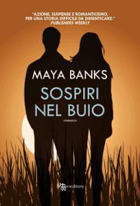 Sospiri nel buio Book Cover