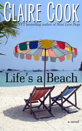 Life's a Beach image