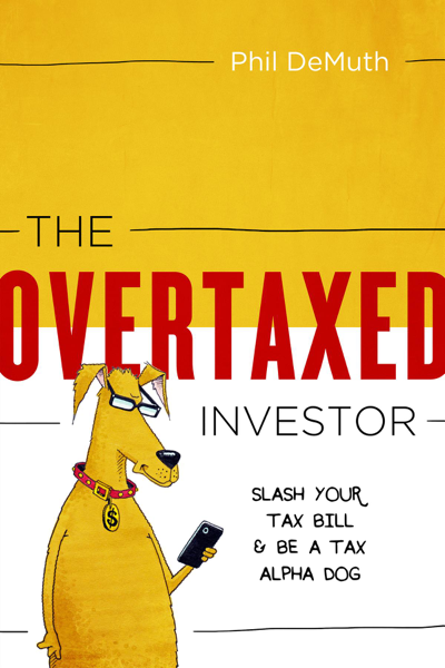 The OverTaxed Investor