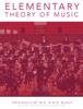 Ricardo Poza, Mary Black & Margaret Black - Elementary Theory of Music  artwork