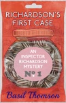 Richardsons First Case