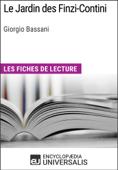 Le Jardin des Finzi-Contini de Giorgio Bassani