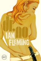 Ian Fleming - James Bond 6 - Dr. No artwork
