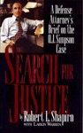 The Search For Justice