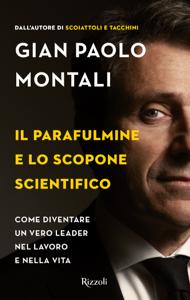 Il parafulmine e lo scopone scientifico Copertina del libro