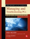 Mike Meyers CompTIA A Guide To Managing And Troubleshooting PCs Lab Manual Fifth Edition Exams 220-901  220-902
