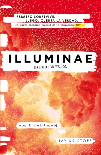 Amie Kaufman & Jay Kristoff - ILLUMINAE. Expediente_01 (Illuminae 1)