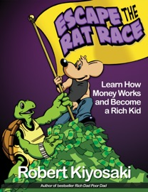 Rich Dad's Escape from the Rat Race PDF Download