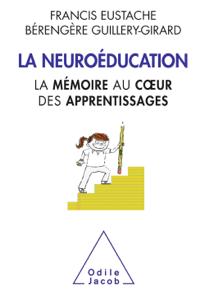 La Neuroéducation Couverture de livre