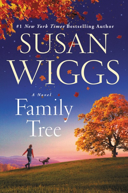Family Tree By Susan Wiggs On Ibooks