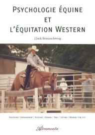 Psychologie équine et l'équitation Western