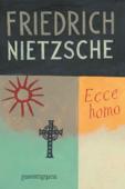 Ecce homo Book Cover