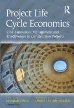 Project Life Cycle Economics