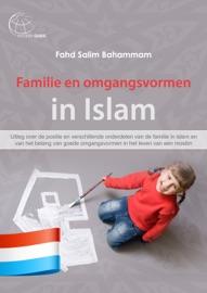 Familie En Omgangsvormen In Islam