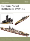 German Pocket Battleships 193945