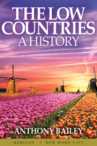 The Low Countries: A History Book Cover