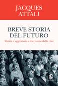 Breve storia del futuro Book Cover