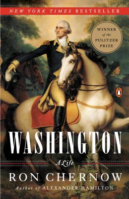 Washington - Ron Chernow book