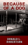 Because Of A Dog A Western Short Story
