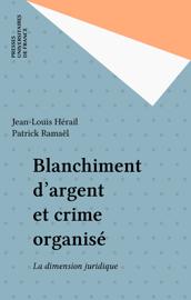 Blanchiment d'argent et crime organisé