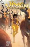 Vixen Return Of The Lion 2008- 3