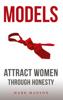 Mark Manson - Models: Attract Women Through Honesty bild