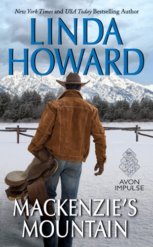 Linda Howard - Mackenzie's Mountain