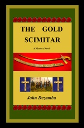 Download and Read Online The Gold Scimitar