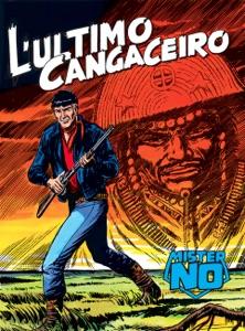 Mister No. L'ultimo cangaceiro Book Cover