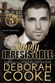 Simply Irresistible book summary