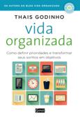 Vida organizada Book Cover