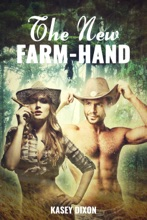 Western Romance: The New Farm Hand