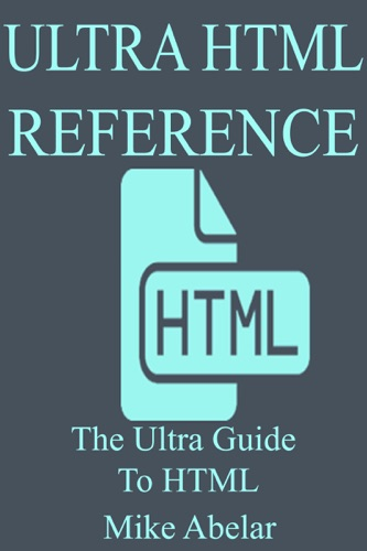 Ultra HTML Reference