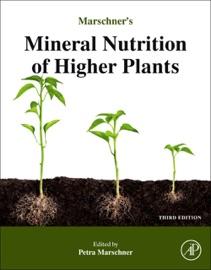Marschner S Mineral Nutrition Of Higher Plants