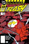 The Flash Annual 1987- 2